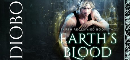 Earth's Blood, Earth Reclaimed Book Two