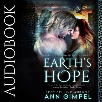 Earth's Hope, Earth Reclaimed Book Three