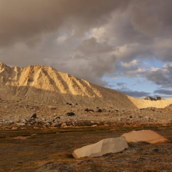 The High Sierra