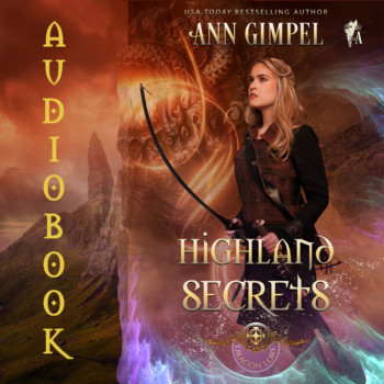 Highland Secrets, Dragon Lore Book One