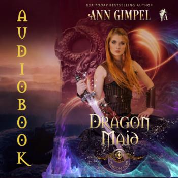 Dragon Maid, Dragon Lore Book Three