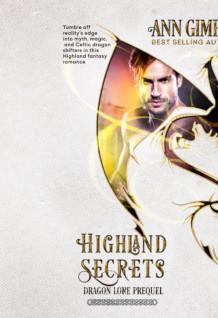 Highland Secrets, Dragon Lore Book One