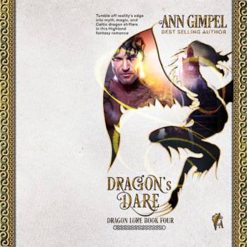 Dragon's Dare, Dragon Lore Book Four
