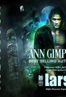 Lars, Rubicon International Book Two
