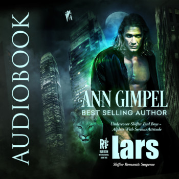 Lars, Rubicon International Book Two