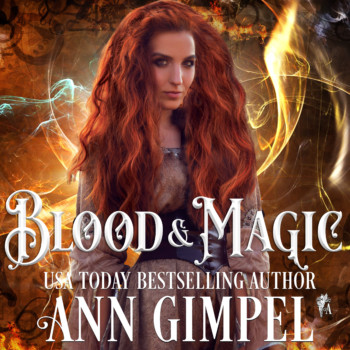 Blood and Magic, Coven Enforcers Book One