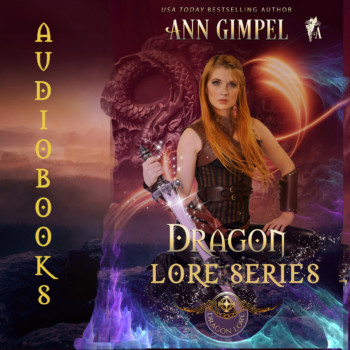 Dragon Lore Four Book Series