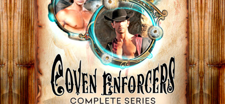 Coven Enforcer Series