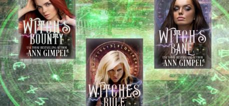 Demon Assassins: 3 Book Series