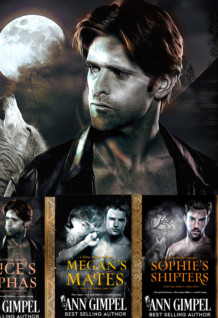 Wolf Clan Shifters Audio Bundle