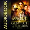 GenTech Rebellion, Five Book Series