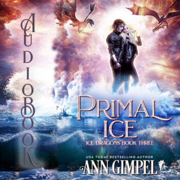 Primal Ice, Ice Dragons Book Three