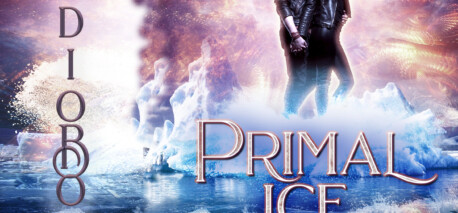 Primal Ice, Ice Dragons Book Three